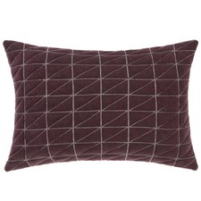 Arlo Quilted Cushion