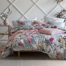 Arrabella Cotton Quilt Cover Set