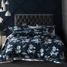 Garland Cotton Quilt Cover Set