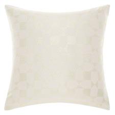 Fabiano Metallic European Pillowcase