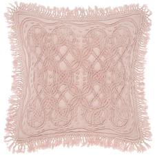 Rose Somers European Pillowcase