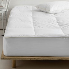 Exceed Super King Mattress Topper