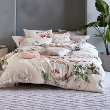 Sansa Cotton Quilt Cover Set