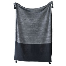 Shimo Cotton Throw