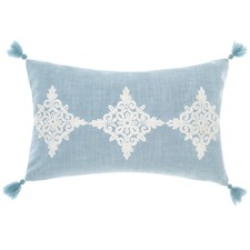 Cloud Villa Cotton Cushion