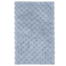 Pom Pom Cotton Bath Mat