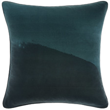 Printed Wilderland Cotton European Pillowcase