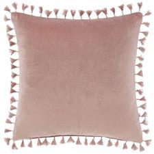 Tasselled Belmore Cushion
