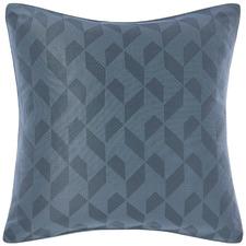 Geometric Everett European Pillowcase