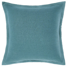 Tailored Nimes Linen Cushion