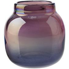 Pink Macy Glass Vase