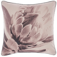 Dusty Rose Alice Cotton Cushion