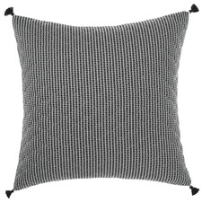 Neutral Azar Cotton European Pillowcase