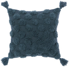Tasselled Marant Cotton Cushion