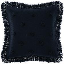 Indigo Adalyn Cotton European Pillowcase