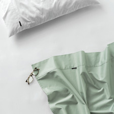 Augusta 500TC Cotton Flat Sheet