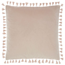 Pink Champagne Belmore Cushion