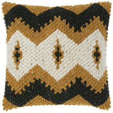 Chai Khali Cotton Cushion