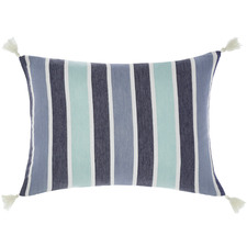 Aqua La Paz Cushion