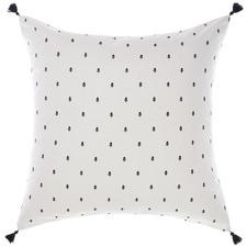 Clay Anika Cotton European Pillowcase