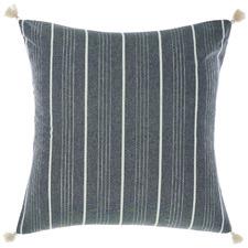 Blue Caspian Cotton European Pillowcase