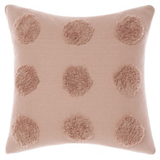Maple Haze Cotton Cushion