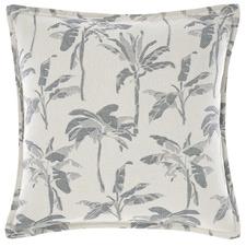 Denim Tropea Cotton European Pillowcase
