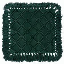 Circlet Cotton Cushion