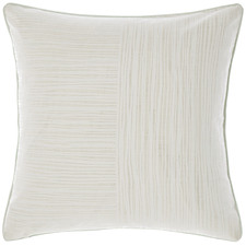 Mint Elia Cotton Cushion
