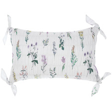 Fleurette Cotton Cushion