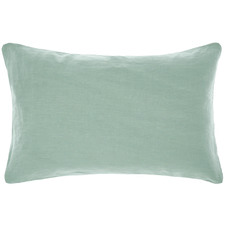 Surf Nimes Linen Standard Pillowcase