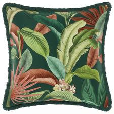 Pink Costa Rica Cotton European Pillowcase