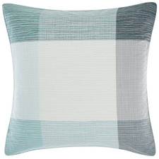 Mint Elia Cotton European Pillowcase