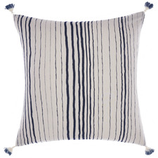 Indigo Nighttide Cotton European Pillowcase