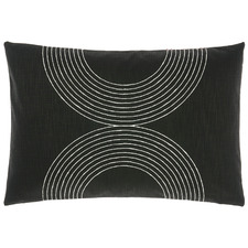 Lex Cotton Rectangular Cushion
