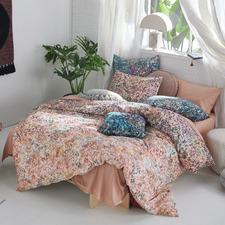 Prairie Cotton Quilt Cover Set