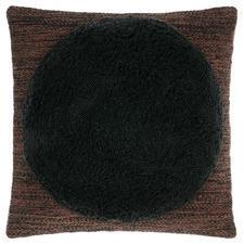 Cinnamon Fresno Reversible Cotton Cushion