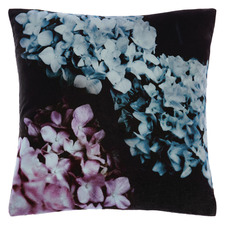 Violette Cotton Cushion