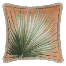 Livia Cotton European Pillowcase