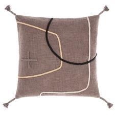 Exon Cotton Cushion