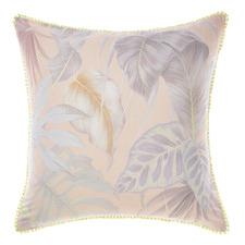 Utopia Sky Cotton Sateen European Pillowcase