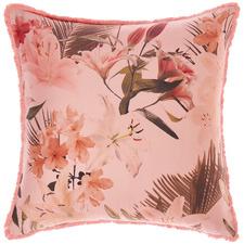 Petal Holidae Cotton Sateen European Pillowcase