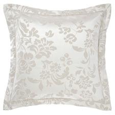 Coralie Cotton-Blend European Pillowcase