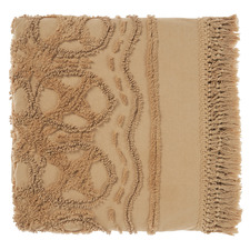 Somers Tufted Cotton Throw