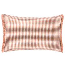 Paprika Cavo Cotton Pillowshams (Set of 2)
