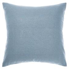 Nightfall Nimes Linen European Pillowcase