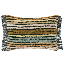 Nola Rectangular Cotton Cushion