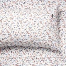 Matilda Percale Cotton Sheet Set