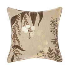 Natural Nellie Cotton Cushion