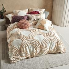 Sugar Ojai Cotton Quilt Cover Set